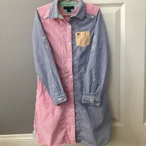 Tommy Hilfiger Shirt for Girls